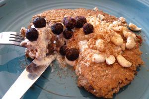 Vegan Protein Pancake Feb15