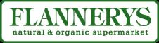 Flannerys logo