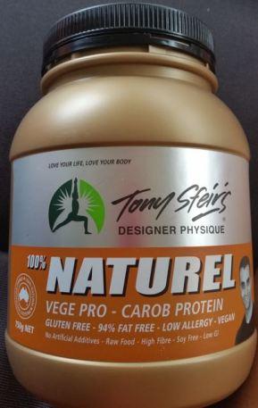 Carob Protein