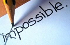 Im Possible Goals