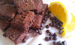 Choc Orange Brownie sm file